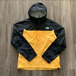 North Face Venture DryVent Waterproof Jacket